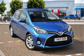 toyota yaris verso used toyota yaris cars for sale in stroud gloucestershire