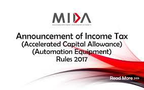 mida malaysian investment development authority perihal mida