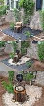 Backyard Trees Landscaping Ideas by Best 25 Wooded Backyard Landscape Ideas On Pinterest Wooded