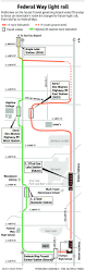 Seattle Light Rail Future Map by Sound Transit Board Favors I 5 Light Rail Route From Seatac To
