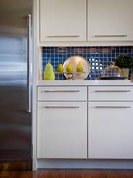 Paint Kitchen Tiles Backsplash Kitchen Painted Tile Backsplash Cover Those Ugly Tiles Make Do And