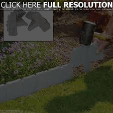 design your own home and garden attractive garden edging tips planter designs ideas image of