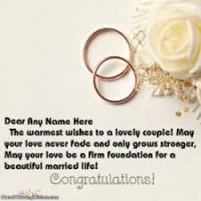 Wedding Day Sayings Couple Holding Hands Happy Wedding Day Wishes With Name