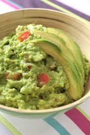 recette de cuisine mexicaine facile le vrai guacamole mexicain partie i recettes fete des voisins