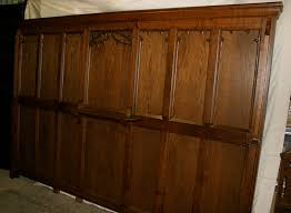 Wood Paneling Walls by Furniture Mesmerizing Oak Paneling Can Be Used For Walls And