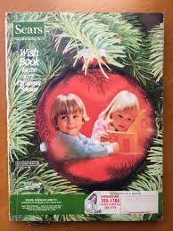 christmas wish book the sears wish book 1977 greg maletic medium