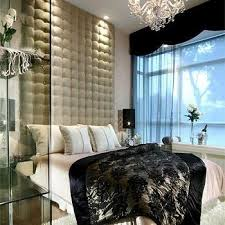 velvet tufted headboard design ideas