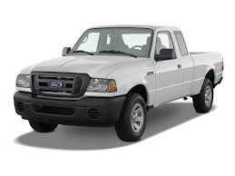 2008 ford ranger reviews and rating motor trend