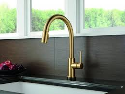 kitchen faucet brass modern brass kitchen faucet new home design why absolutely