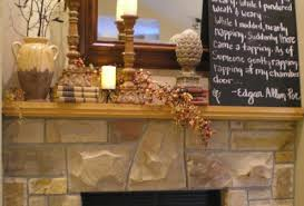 decor types of fireplace mantels fearsome different types of