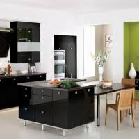fascinating modern kitchen design layout introducing glossy