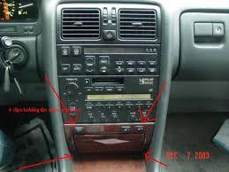 93 lexus ls400 lexus toyota ls400 celsior lcd climate display replacement rhd lhd