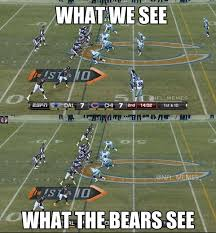 Bears Memes - nfl memes on twitter chicago bears vision http t co 9f4q1zqoxb