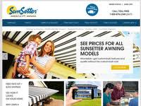 Sunsetter Awnings Reviews Sunsetter Retractable Awnings Reviews Legit Or Scam