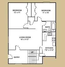 floor plans of metropolitan 13 in royal oak mi