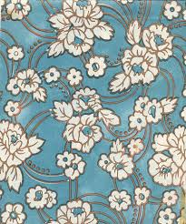 vintage floral wrapping paper vintage wrapping paper floral i also this in fuchsi flickr