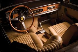 Classic Car Trader Los Angeles Ferrari 275 Gts Interior Vehicles Pinterest Ferrari And Cars