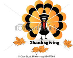 happy thanksgiving turkey card logo happy thanksgiving clip