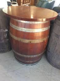 Wine Barrel Bar Table Wine Barrel Bar In Adelaide Region Sa Gumtree Australia Free