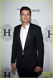 orlando bloom heads to cannes cocktail party after yachting with