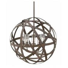 Large Outdoor Chandelier Carson Outdoor Chandelier By Hinkely Lighting Lighting