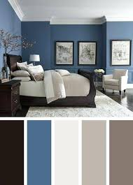 Bedroom Color Scheme Ideas Grey Blue Bedroom Color Schemes Zhis Me