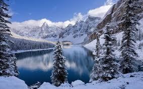 beautiful winter scenes desktop wallpaper wallpapers pinterest