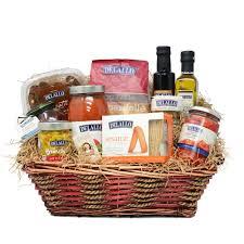 italian gift baskets 59 gourmet italian pantry gift basket delallo italian marketplace