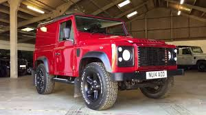 land rover bespoke 2014 land rover defender 90 xs rj bespoke project le mans ltd