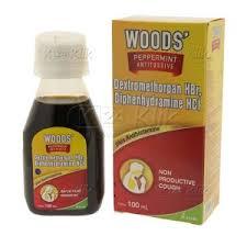 Obat Woods jual beli woods att syr 100ml k24klik