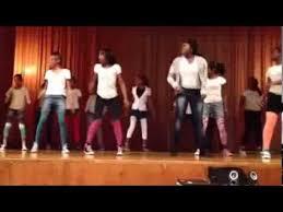 Leadership Prep Bed Stuy Ocean Hill Collegiate Step Hip Hop Youtube
