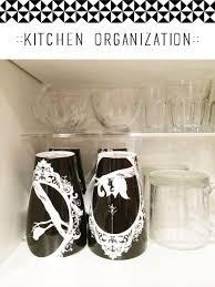 Kitchen Cabinets Organization Kitchen Cabinets Organization U2014 Splendor Styling