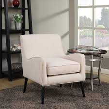 Living Room With Chairs Only Petra Fabric Accent Chair And Ottoman