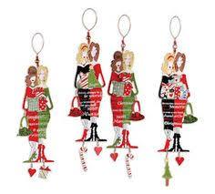 girlfriends ornament ornament girlfriends