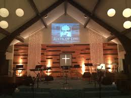 Church Lighting Design Ideas 35 Best Church Stage Design Images On Pinterest Church Ideas
