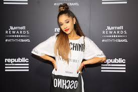 Ariana Grande Costume Halloween Ariana Grande Halloween Costume 14