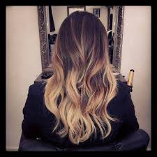 does hair look like ombre when highlights growing out 34 best ombré images on pinterest hair colours make up looks
