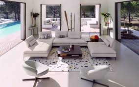 scenario sofa roche bobois collection 2013 design sacha lakic