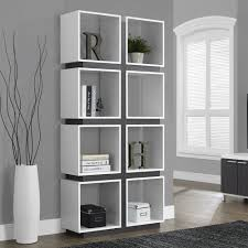 Bookcase With Glass Doors Target by Tall Glass Doors Bookcase Precious Home Design