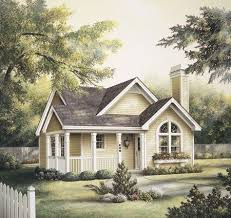 Small Cottage Homes 210 Best Cottage Plans Images On Pinterest Small Houses Small