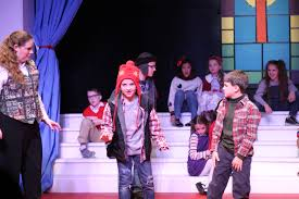 olathe civic theatre association the best pageant