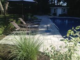 Long Island Patio 44 Best Paver Pool Decks By Stone Creations Of Long Island Pavers