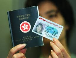 travel pass images Visa free for apec business travel card holders jpg