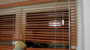 Venetian Blinds Reviews Fitting Venetian Blinds From 247blinds Co Uk Youtube