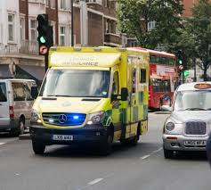 how many points for running a red light how letting an ambulance pass your car could land you with a 1 000 fine