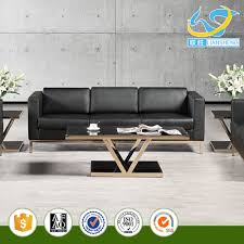 Sofa Set Leather by Leather Office Sofa Set Leather Office Sofa Set Suppliers And