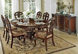 traditional dining room sets attractive dining table set traditional park traditional