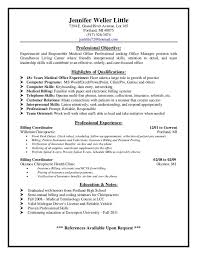 Resume Objective Examples For Receptionist Position by 21 Best Resume Images On Pinterest Resume Ideas Resume Tips And