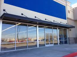 Architectural Metal Awnings Elite Awnings Aluminum Canopies