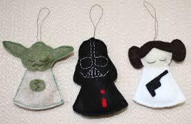 wars ornaments diy wars christmas ornaments ornament and craft